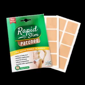 Rapid Slim plastry - opinie, cena, forum, składniki, gdzie kupić, allegro