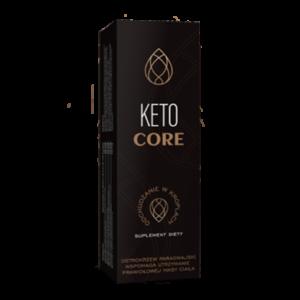 Keto Core krople - opinie, cena, forum, składniki, gdzie kupić, allegro
