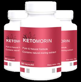 Ketomorin kapsułki - opinie, cena, forum, składniki, gdzie kupić, allegro