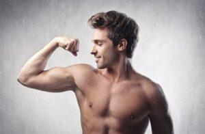 Muscle Gain - składniki, jak zażywać, skutki uboczne