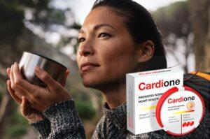 Cardione - jak to działa, ulotka, producent