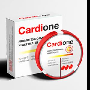 Cardione kapsułki - opinie, cena, forum, składniki, gdzie kupić, allegro